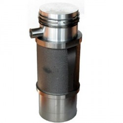 Equipo motor 78mm para 15 SIX