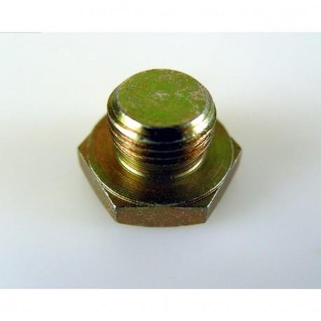 Tapon cierre circuito aceite