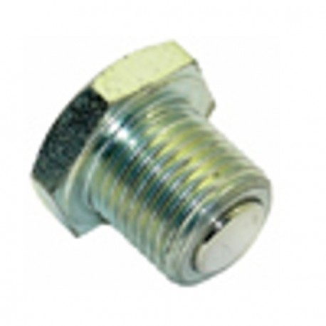 A132-1M CRANKCASE STOP MAGNETIC