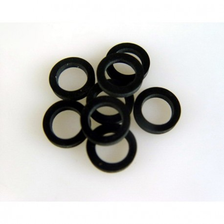 456998 VALVE-STEM SEAL SET (8 PCS)