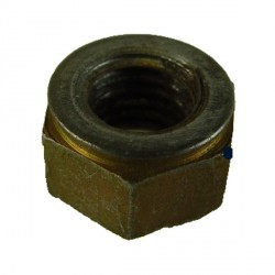 33642 NUT CONNECTINGROD-BOLT. PERFO