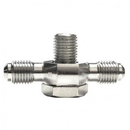 Tornillo orientable de cilindro de rueda trasera