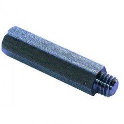 602055 DOWEL PIN HEXAGONAL