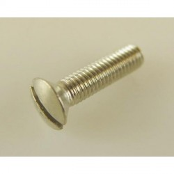 2509-S30 HING COVERPLATE SCREW