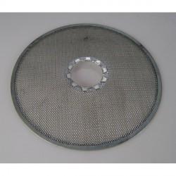 Tamiz superior del filtro de la bomba de aceite