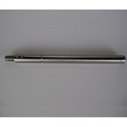 456904 WATERPUMP SPINDLE