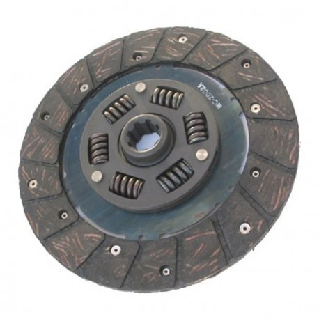 490986 DISQUE D'EMBRAYAGE NEUF DIAM. 214mm