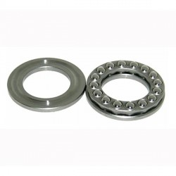 89455 AXIAL BEARING SECONDARY SHAFT