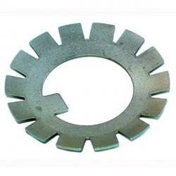 500374 LOCKING PLATE PINION NUT