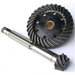 508460 CROWN WHEEL + PINION (9X31)