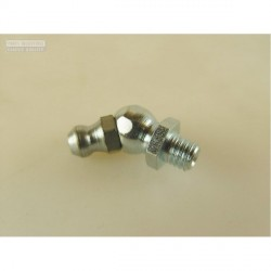 4731-S GREASE NIPPLE. M6 45