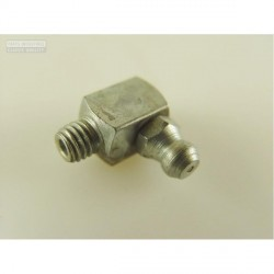 4733-S GREASE NIPPLE. M7 90