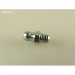4738-S GREASE NIPPLE. M6 180