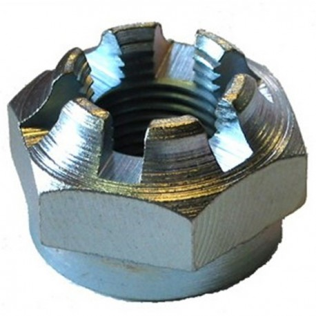 426615 LOWER BALL JOINT NUT
