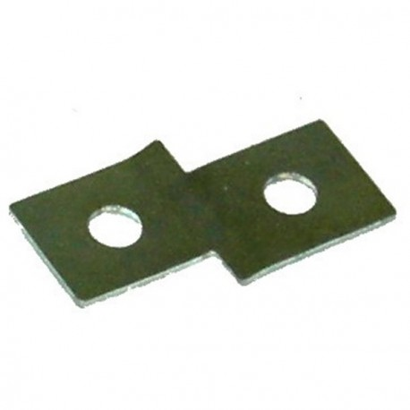 425661 LOCKING PLATE OUTER WHEELB.NUT
