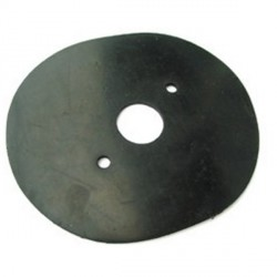232298 STEERING COLUMN RUBBER BODY