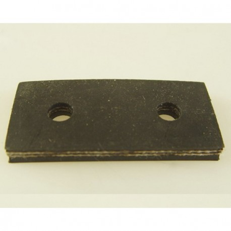 309178 RUBBER MOUNTING SILENCER