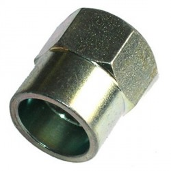 309278 EXHAUST NUT