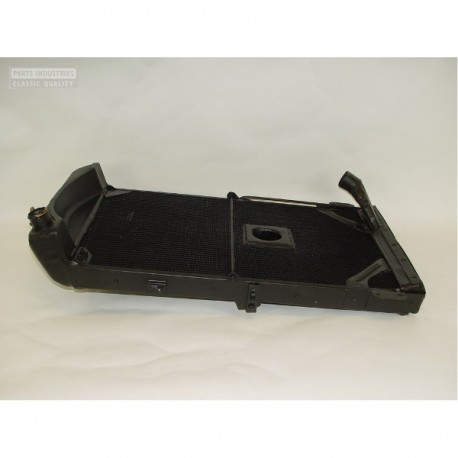 302902 Radiator copper block