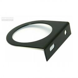 Soporte relojes en color negro para un reloj