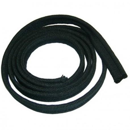 Tira de capo en color negro