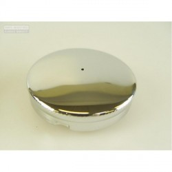 586354 FILLER CAP CHROME