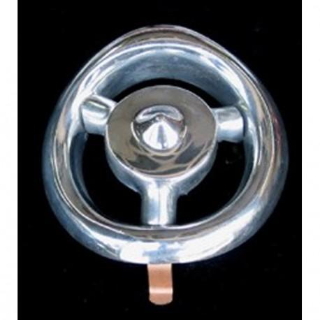 Tapa embellecedor redondo agujero de calandra 11BL