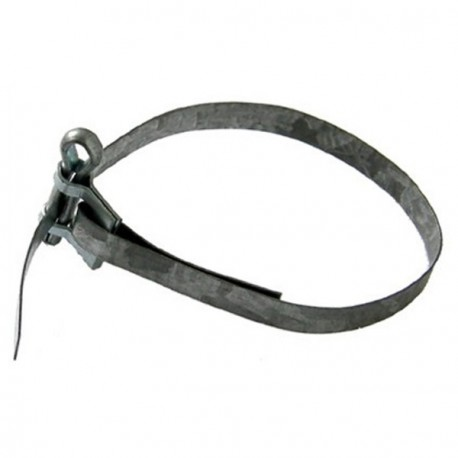 302771 HEATER TUBE RUBBER CLAMP