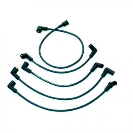 Juego de cables de bujia