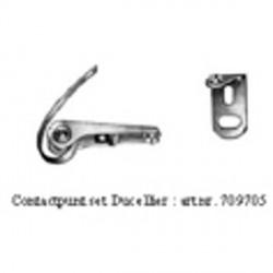 709670 CONTACT JEU RUPTEUR DUC (2289)