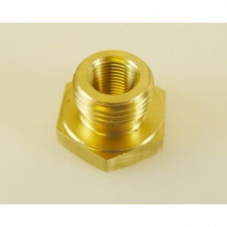 88931M SCREW-PLUG OIL-PRESSURE GAUGE
