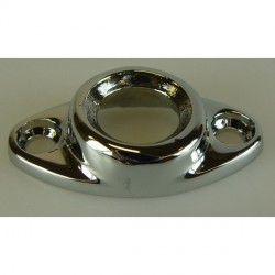 215009 DOOR HANDLE FIXING PLATE