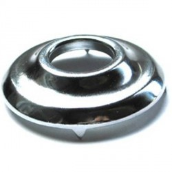 132808 INN. DOOR HANDLE ROSETTE PLATE
