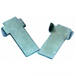 216146 HOOK SET DOOR GLASS CHANNEL