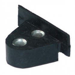 216183 DOOR DOVETAIL BLOCK RUBBER