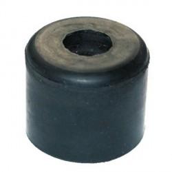 Tope goma de rueda repuesto