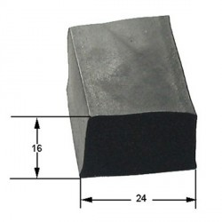 802676 BOOT RUBBER SPONGE