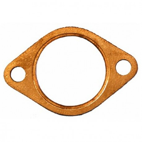 309237 EXHAUST MUFFER GASKET SINGLE