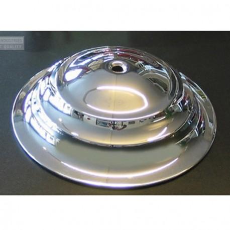 810347 HUP CAP CENTRES CHROME 15six