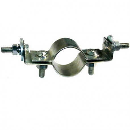 309189 EXHAUSTPIPE BRACKET 42MM