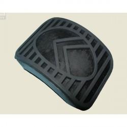 Goma pedal de freno 2CV
