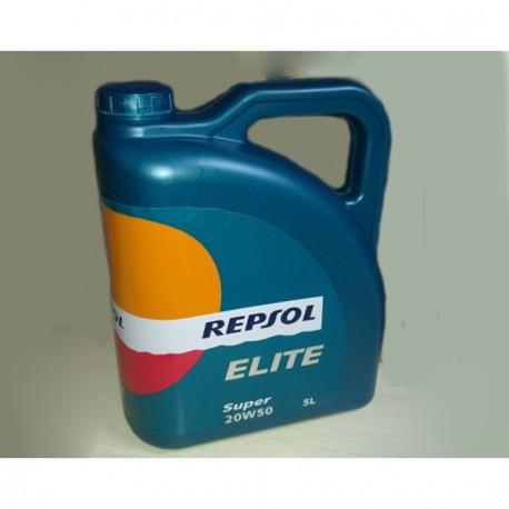 2050 Oil 20w50 Repsol 5L