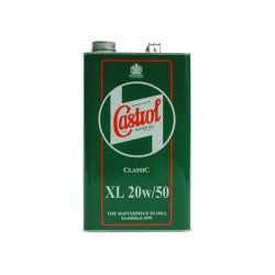 Aceite 20w50 Castrol especial clasicos 5L