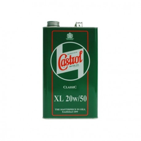 1919233 5L Engine Oil 20w50 Castrol Special for classic cars