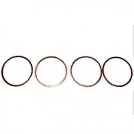 Gasket set for linners 60mm