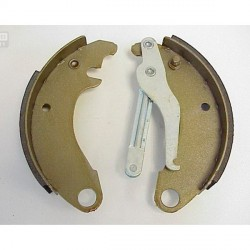 BNL4515918 BRAKE SHOES FRONT