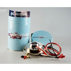 709008 ELECTR. IGNITION DGNITION