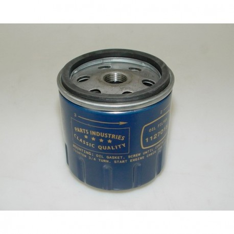 75518393 OIL FILTER PARTS INDUSTRIES