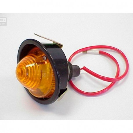 HY575202A FLASHER LIGHT LEFT COMPLETE