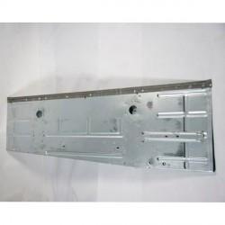 Panel piso - Lado: Izquierdo